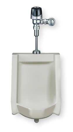Washdown Urinal, ADA Compliant, 0.125 gpf Wall Mount