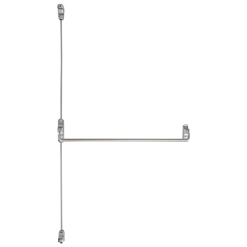 Von Duprin 8827L26DRH 8827L x 373L US26D RHR Surface Vertical Rod Device