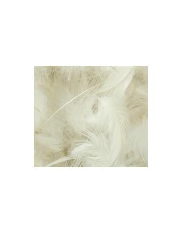 Relleno pluma de ave - 4kg: Amazon.es: Hogar