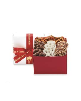 Goodies From Goodman - Something For Everyone - Gift Basket - Free Standard Shipping Nationwide