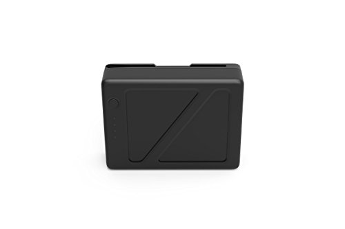 DJI Inspire 2 Part 05 TB50 Intelligent Flight Battery Drone Accessory Camcorder Battery, White (CP.BX.000179)
