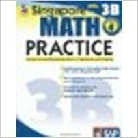 Math Practice, Grade 4 by Unknown [Frank Schaffer Publications, 2009] (Paperback)