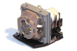 Replacement for Batteries and Light Bulbs L1516A Projector TV Lamp -