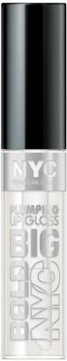 New York Color Big Bold Plumping Lip Gloss - Big is Beautifu