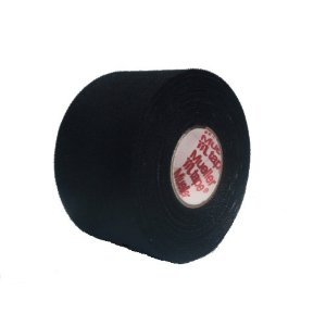 "Mueller- Black Athletic Tape 1.5""X 10yds, 2 Pack"
