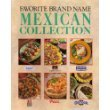 Favorite Brand Name Mexican Collection, Author?, 1561737615