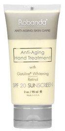 Robanda Anti-Aging 3 oz Crème Mains