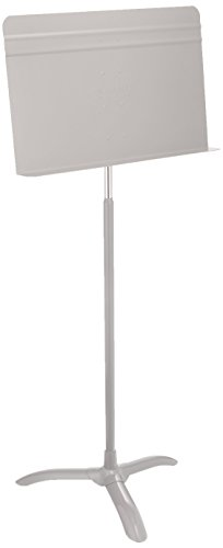 Manhasset 4801-S Symphony Music - Chrome Stand Music
