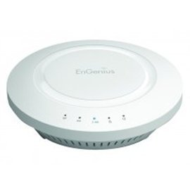 EnGenius Network N-EAP600 KIT Long-range 11n 2.4GHz 5GHz Wireless-N Access Point PoE Retail (N-EAP600 KIT) by Engenius
