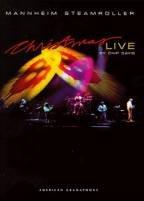 (Mannheim Steamroller Christmas Concert by Chip Davis [VHS])