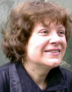 Marie Andrevsky