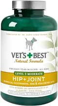 Vet'S Best Level 1 Hip And Joint 90 Tab