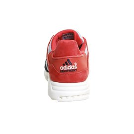Adidas Equipment Support 93, night grey-clear granite-bright red night grey-clear granite-bright red
