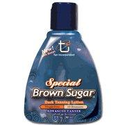 2008 Special Brown Sugar Tingle Free 10xbronzer DHA Free 8oz