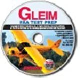 2009 Gleim Private Pilot FAA Knowledge Test Prep CD-ROM