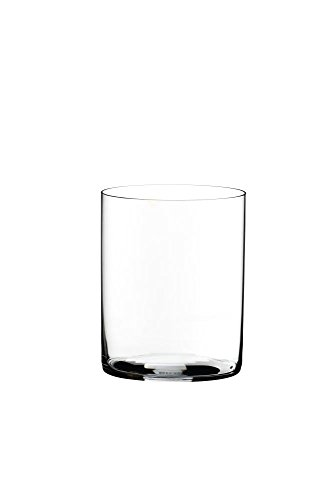 Riedel 0414/02 O Wine Whisky Tumbler, Set of 2, Clear