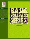 Pci Educational Publishing Pro-Ed Basic Vocabulary Series 2 ()