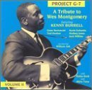 img - for A Tribute to Wes Montgomery, Volume II by Project G-7 (2013-05-03) book / textbook / text book