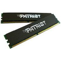(Patriot DDR2 4GB KIT PC2-6400 800MHZ  5-5-5-12)