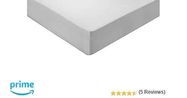 Pikolin Home - Protector de colchón Lyocell, híper-transpirable e impermeable, extra suave, 200 x 200 cm, cama 200 (Todas las medidas): Amazon.es: Hogar