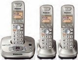 Panasonic KX-TG4023N DECT 6.0 PLUS Expandable Digital Cordless...