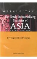 Newly Industrializing Countries of Asia: Third Edition