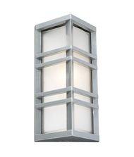 PLC Lighting 8020 BZ Trevino Collection 1 Light Outdoor Fixture