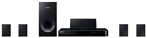 Samsung 3D Blu-ray Heimkinosystem (500W, Bluetooth, FM Tuner)