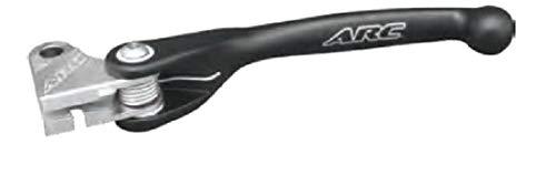 18 HUSQVARNA FC450HQ: ARC Folding Clutch Lever (Aluminum/Standard) (Black)
