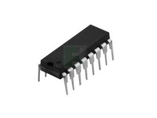 s ISOCOM TLP521-4X DIP16 Through Hole Quad Channel 55 V 5300 Vrms Phototransistor Optocoupler 25 item