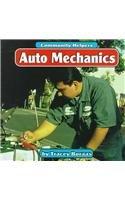 Auto Mechanics (Community Helpers)