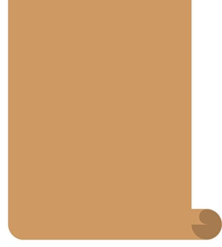 Siser EasyWeed Heat Transfer Vinyl HTV for T-Shirts 12 Inches by 3 Feet Roll (Tan)