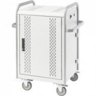 Bretford Manufacturing 20-Unit Charge/Store Laptop / MDMLAP20-CTAL /