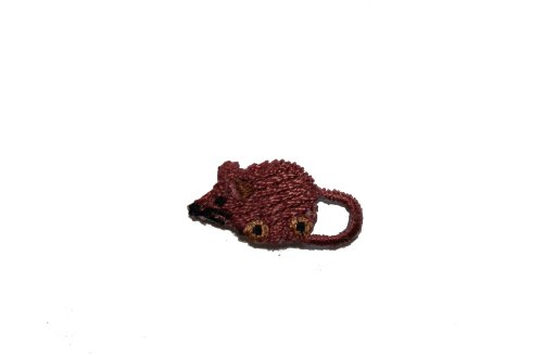 id-3622-small-brown-mouse-rodent-cute-iron-on-badge-applique-patch