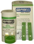 PTS Panels # 1714 HDL cholestérol