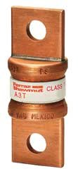 Mersen A3T100 300V 100A Fast Acting / Class T Fuse 5/Pack