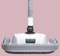 Pentair Kreepy Krauly Great White IG Pool Cleaner NEW