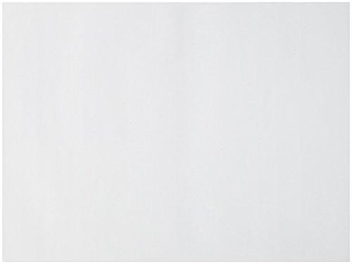 Whatman 1441-917 Ashless Quantitative Filter Paper Sheet, 46cm Length x 57cm Width, 20 Micron, Grade 41 (Pack of 100) by Whatman