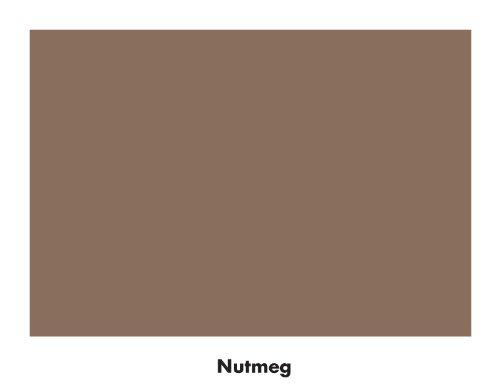 BonWay 32-218 True Color Concrete Hardener, Nutmeg