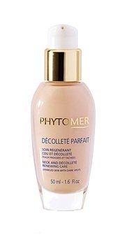 PHYTOMER OgenAge Decollete Parfait 50 ml - Regenerierende Pflege für Hals und Dekollete. Anspruchsvolle Haut mit Pigmentstörungen