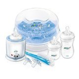 Philips AVENT Exclusive Natural All-In-One Set by Philips AVENT