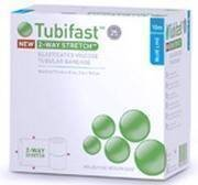 TUBIFAST WITH 2-WAY STRETCH TECHNOLOGY - 7.5CM X 5M BLUE LINE 24-40CM/9.5-16 INCNES - 7.5CM X 5M by TUBIFAST (English Manual)