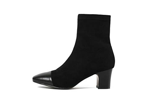Balamasa Noir Abm12600 36 Plateforme Noir 5 Femme TqTz0w