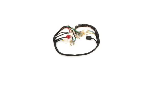 Amazon.com: Main Wiring Harness - 32100-341-703 - Compatible ... on ct90 wiring harness, cb550k wiring harness, crf250x wiring harness, gl1000 wiring harness, ct70 wiring harness, cb400f wiring harness, cb360 wiring harness, cb160 wiring harness, cbr900rr wiring harness, cb125s wiring harness, cx500 wiring harness, cb750 wiring harness, cbr954rr wiring harness,