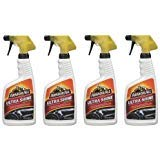 Armor All 10345 Ultra Shine Protectant (8 Pack)
