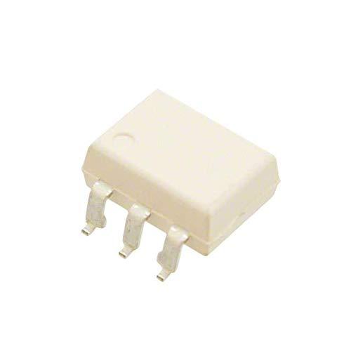 MOC3043SR2VM ON Semiconductor Isolators Pack of 100 (MOC3043SR2VM)