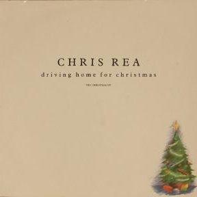 Driving Home For Christmas.Chris Rea Chris Rea Driving Home For Christmas The