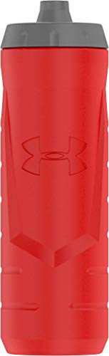 Under Armour Sideline 32 Ounce Squeezable Bottle, ()