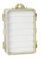 Crystal River Foam Fly Box (Small)