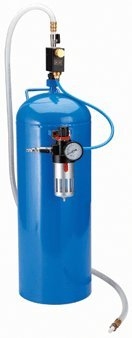 Central Pneumatic 40 Lb. Portable Soda Blaster by Central Pneumatic